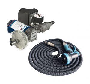 Marco DP3 Kit Pompa lavaggio automatica 14l/min 24V 5A 3bar #MC16480013