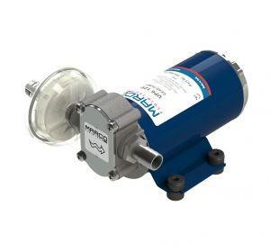 Marco UP6 24V 5A Bronze Gear pump 26l/min Diesel fuel transfer pump #MC16406013