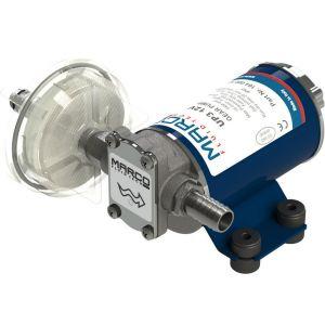 Marco UP3 24V 3A Bronze Gear pump 15l/min Self-priming Pump #MC16400013