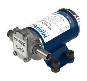 Marco UP3/OIL 12V 5A Gear Pump for Lubricating Oil Self-priming Pump #N41638801332