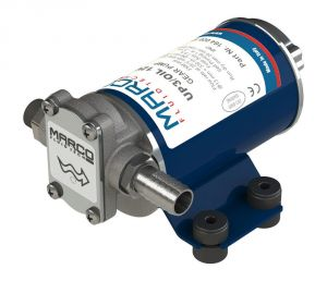 Marco UP3/OIL 24V 3A Gear Pump for Lubricating Oil Self-priming Pump #MC16402013