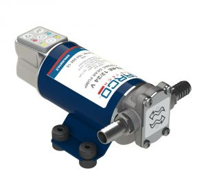 Marco UP8-RE 12-24V 4A Electronic Pump 10l/min with flow regulation #MC16409515