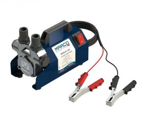 Marco VP45-K Kit rifornimento con pompa a palette 45l/min 12V 8A #MC16602412