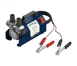 Marco VP45-K Kit rifornimento con pompa a palette 45l/min 24V 4A #MC16602413