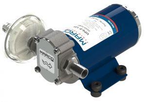 Marco UP6-P 12V 10A PTFE Gear pump 26l/min #MC16406512