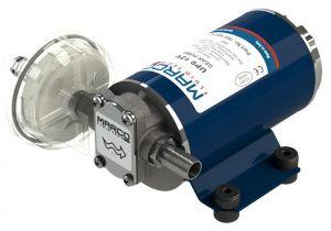 Marco UP9 Pompa per servizi gravosi 12l/min 12V 5A per travaso Gasolio  #MC16410012