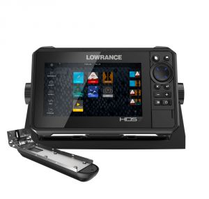 Lowrance HDS-7 LIVE ROW Active Imaging 3-in-1 000-14419-001 #62120223