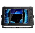 Lowrance ECO GPS HDS-12 LIVE ROW No Trasduttore 000-14430-001 #62120226