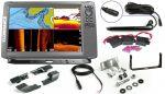 Lowrance Hook2-12 Eco TripleShot con plotter GPS Cartografico 000-14026-001 #62120360