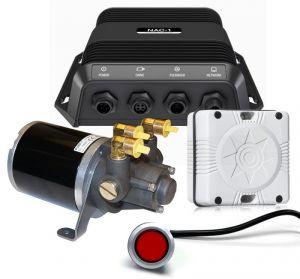 Lowrance Autopilota Drive Pilot Hidraulic Pack 000-11750-001 #62400003