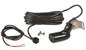 Lowrance 000-0106-48 HST-WSU X-4  Transom transducer Fishfinder #N101962520002