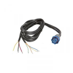 Lowrance power cable for HDS series (PC-30-RS422) #N101962520215