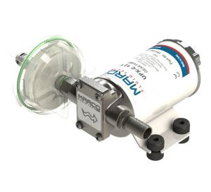 Marco UPX-C 24V 3A Stainless Steel AISI 316 Chem Pump 15l/min 16404113