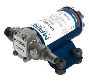 Marco UP2/OIL Pompa per olio 12V 2.5A Elettropompa ad ingranaggi 16422012