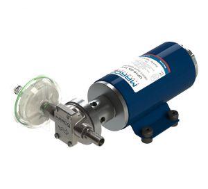 Marco UP10-XA Pompa per diserbanti 18l/min in inox AISI 316 12V 11A 16440312