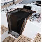 Mosquito net for cabin door 900X1800mm #FNIP2351460