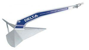 Ancora LEWMAR Delta in acciaio zincato 20Kg #OS0110820