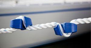 Sistema elastico ormeggio UNIMER Snubber per cime Ø 18-20mm #OS0115504